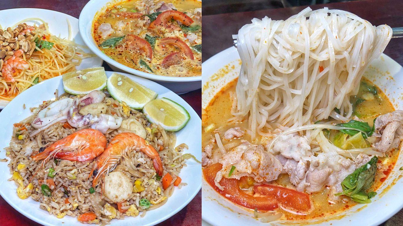 【台南美食】台南又一家超強越南河粉!越南人開的 大推椰香酸辣河粉 平價大份量酸辣夠味 – 真美越南小吃|中西區美食