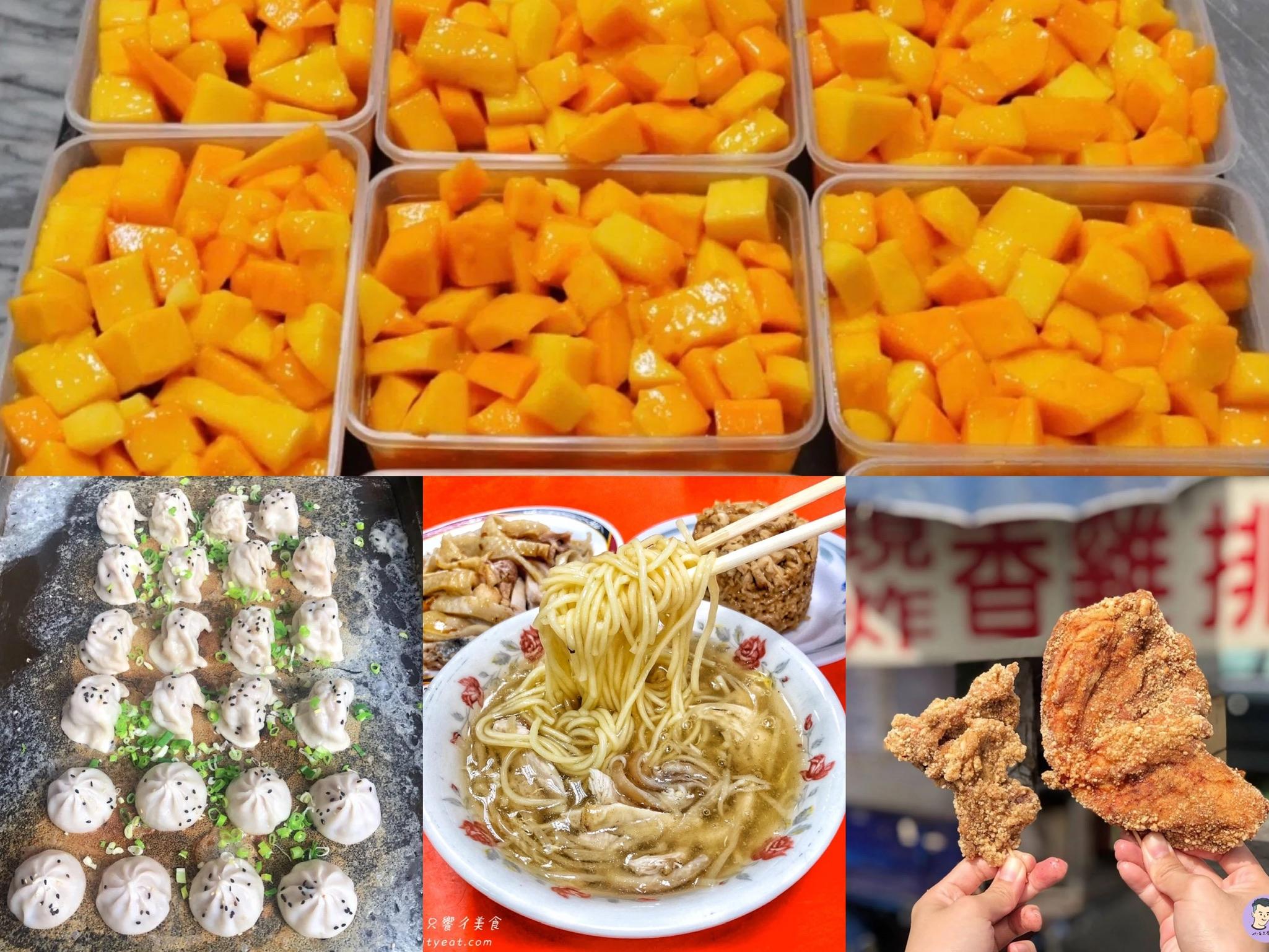 【台南美食】2021學甲美食懶人包|超俗小吃特輯都在這 45元超大雞排+30元雞肉米糕