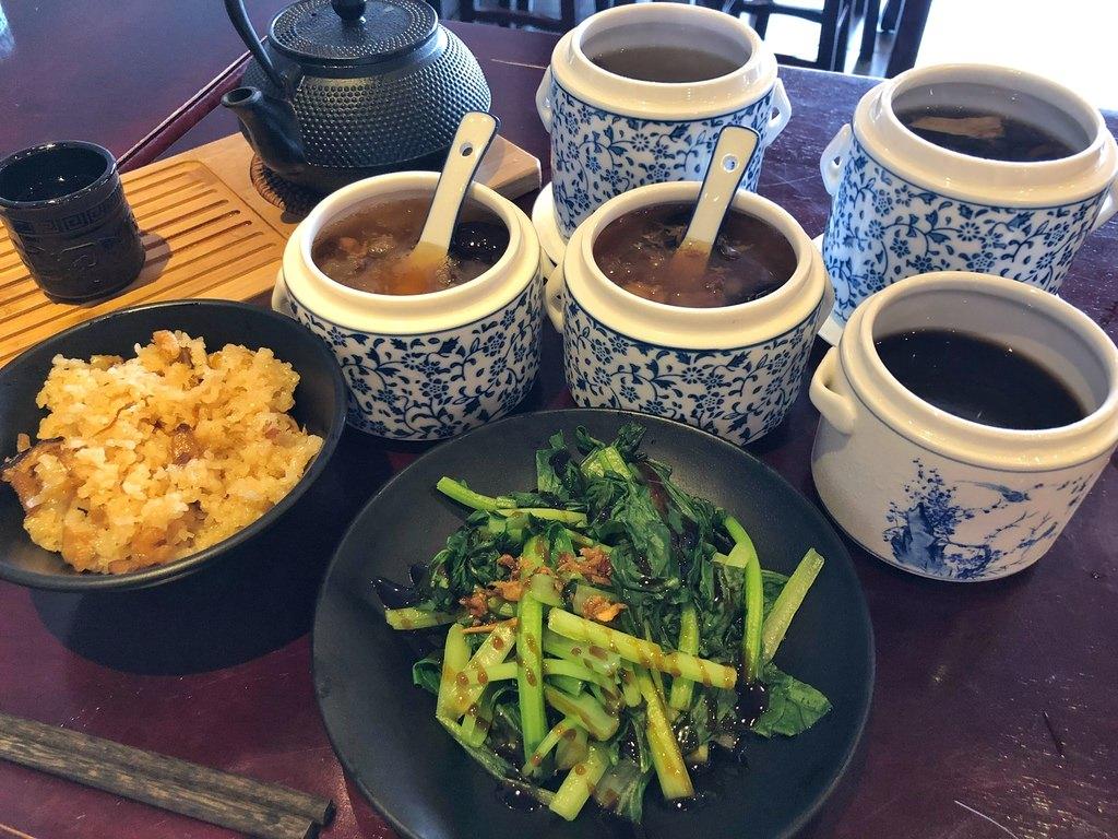 [台中 ‧ 西區]唐太盅養生燉品甜湯 夏日進補的好去處